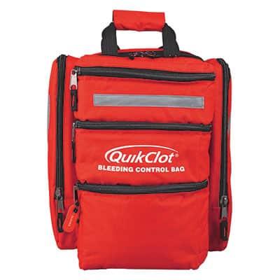 QuikClot® Bleeding Control Bag (closed)