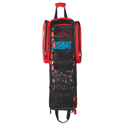 QuikClot® Bleeding Control Bag™ (open)