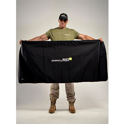 Demron® Two-Ply Triage Blanket