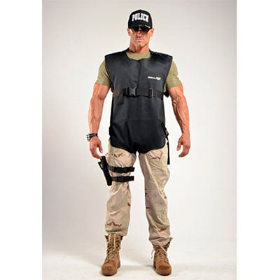 Demron® Two-Ply Radiation Torso Vest