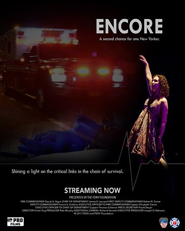 Encore-Poster
