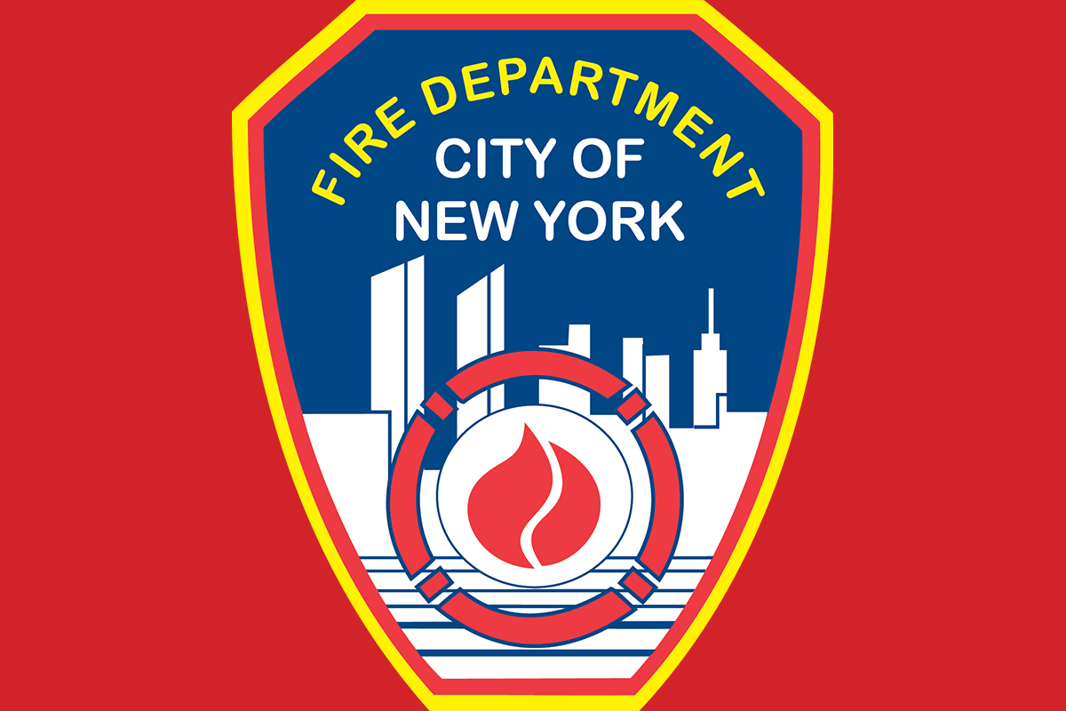 FDNY-red