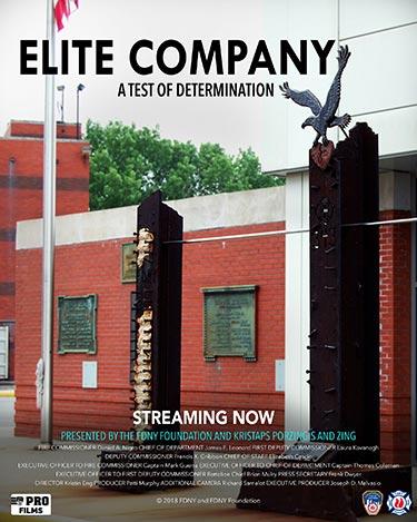 Elite Company Poster 62118-1