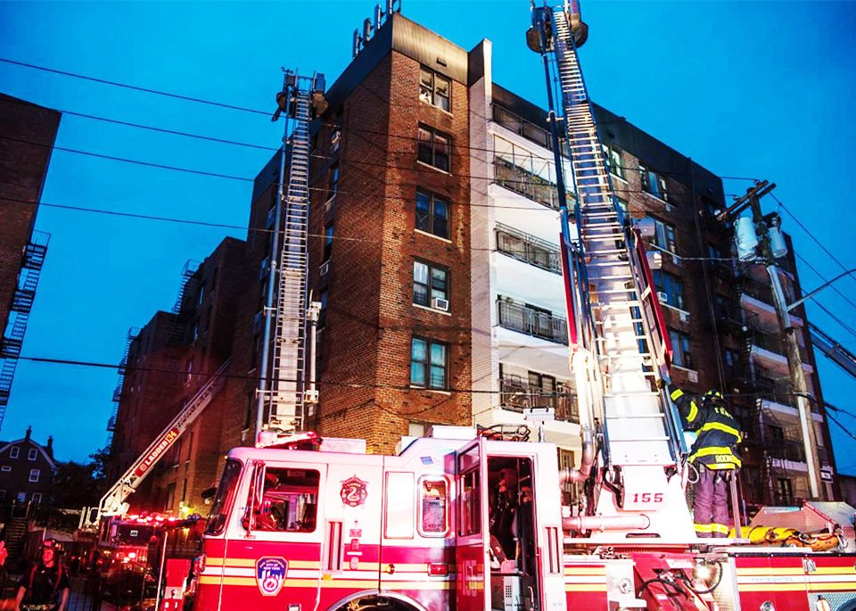 3a0b433d8 Four-Alarm Fire at Box 1085, a Remote Area of the Rockaway Peninsula, Queens