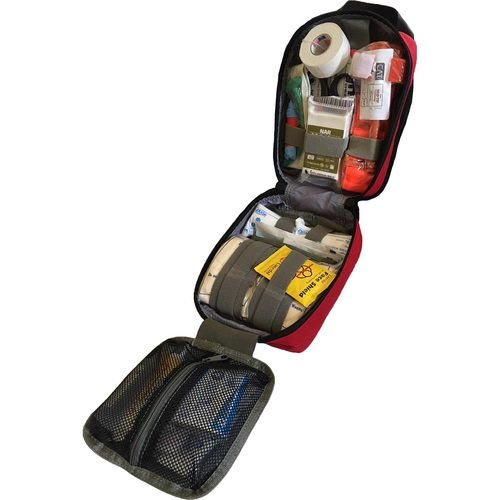 Compact First Responder (CFR) Kit