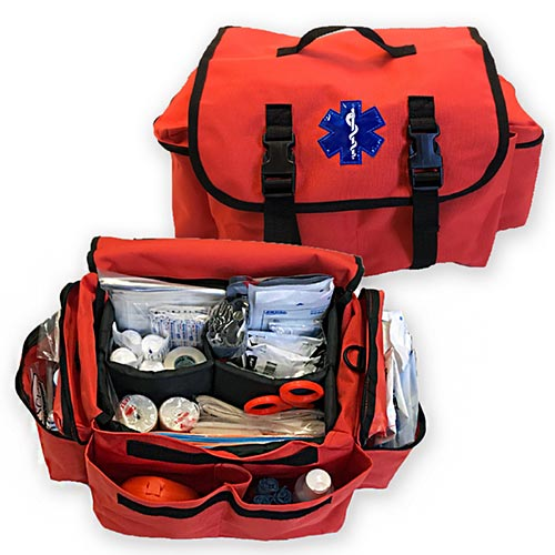 First Responder Vehicle Kit