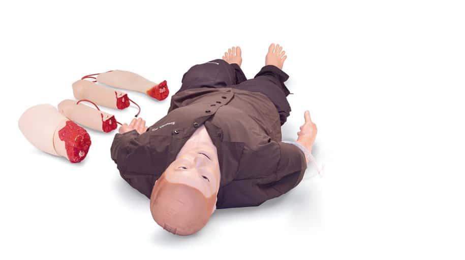 SimMan 3G Trauma